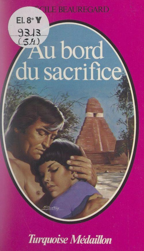Au bord du sacrifice