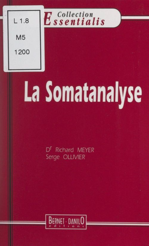 La somatanalyse