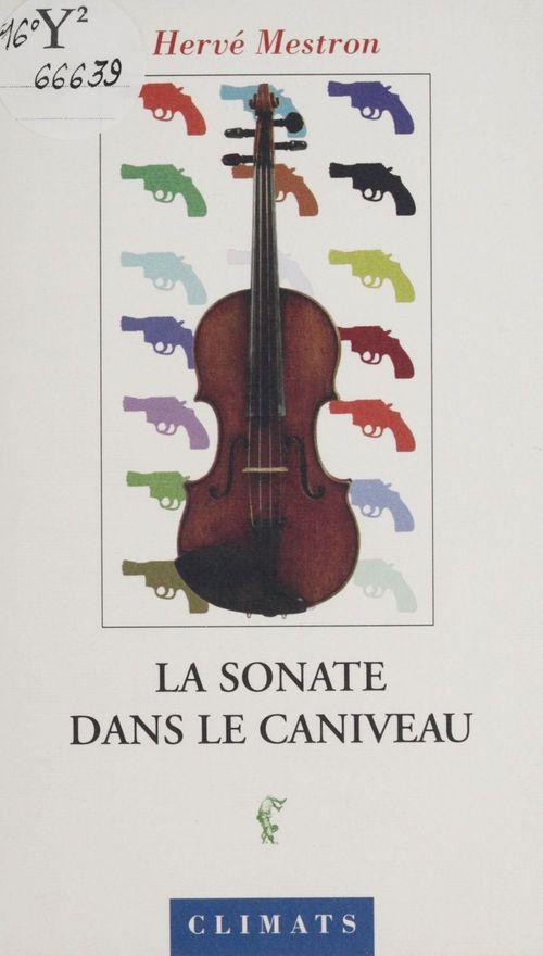 La Sonate dans le caniveau