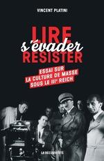 Vente Livre Numérique : Lire, s'évader, résister  - Vincent Platini