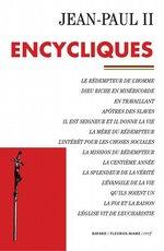 Vente Livre Numérique : Encycliques  - Jean paul ii