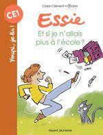 Vente Livre Numérique : Et si je n'allais pas à l'école ?  - Claire Clément - Robin