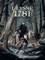 Vente EBooks : Ulysse 1781 T02  - Éric Hérenguel