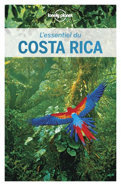 Costa Rica (3e édition)