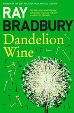 Vente Livre Numérique : Dandelion Wine  - Ray Bradbury