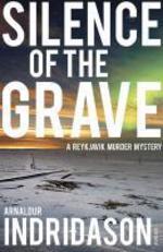 Vente Livre Numérique : Silence Of The Grave  - Arnaldur Indridason