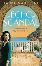 Vente EBooks : An Echo of Scandal  - Laura Madeleine