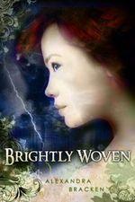 Vente Livre Numérique : Brightly Woven  - Alexandra Bracken