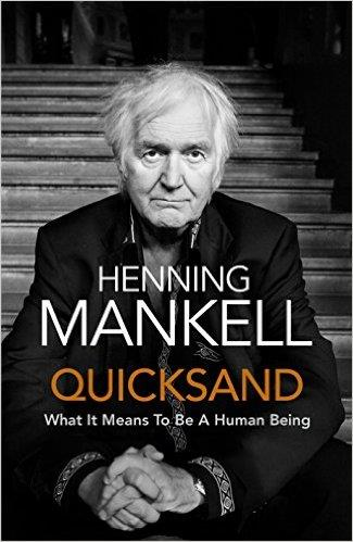 QUICKSAND - WHAT IT MEANS TO BE A HUMAN BEING