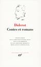 OEUVRES T.1  -  CONTES ET ROMANS