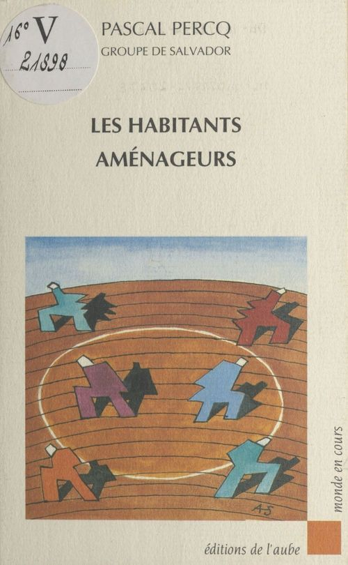 Les habitants amenageurs