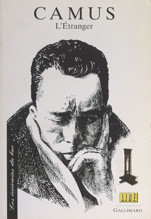Camus. Texte étudié : L'étranger
