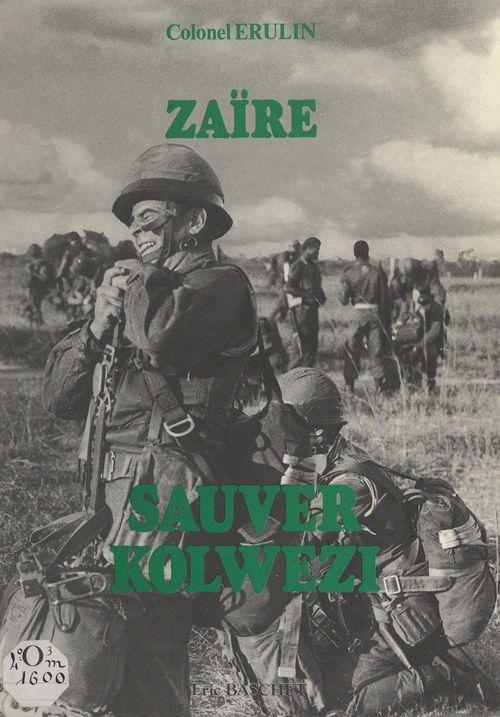 Zaïre  - Philippe Érulin  - Jeannou Lacaze