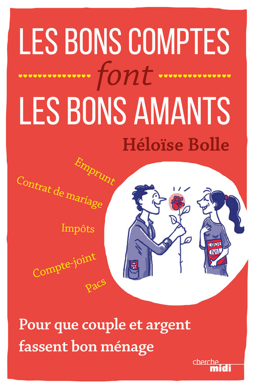 Les bons comptes font les bons amants