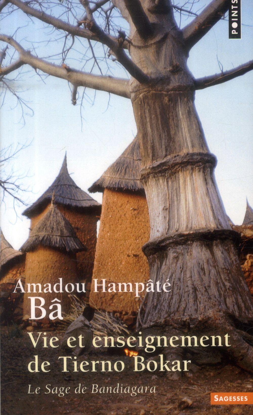 Vie et enseignement de Tierno Bokar ; le sage de Bandiagara