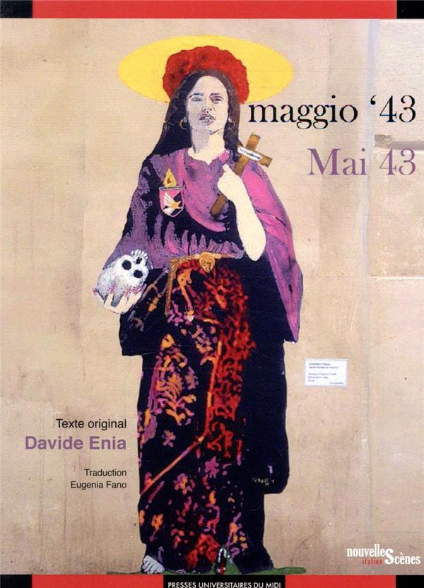 Maggio '43 / mai 43