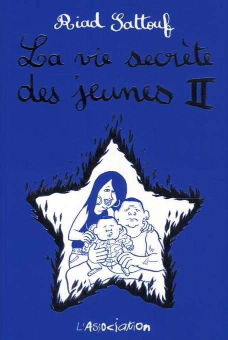 LA VIE SECRETE DES JEUNES T.2