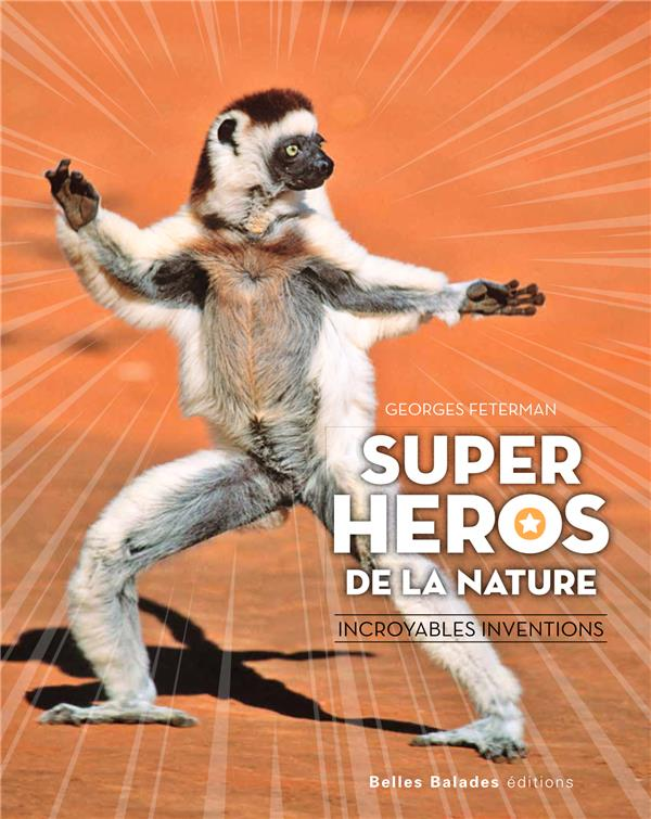 Super héros de la nature