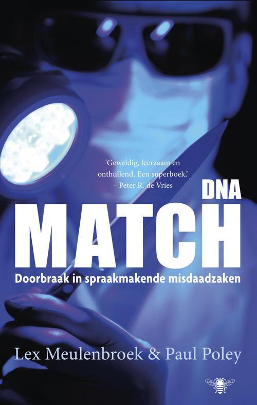 DNA-match
