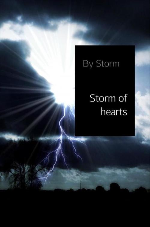 Storm of hearts - By Storm - ebook
