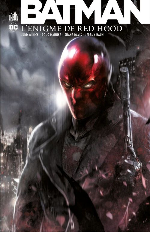 Batman - L'énigme de Red Hood - Intégrale  - Judd Winick  - Doug Mahnke