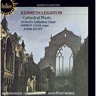 musique de cathedrale