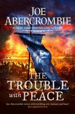 Vente EBooks : The Trouble With Peace  - Joe Abercrombie