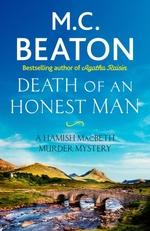 Vente EBooks : A Death of an Honest Man  - M. C. Beaton