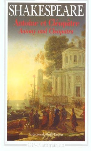Antoine Et Cleopatre