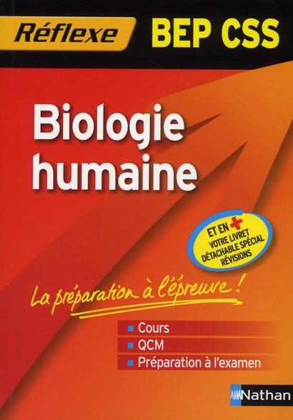 Bio Humaine Bep Css Memo Ref
