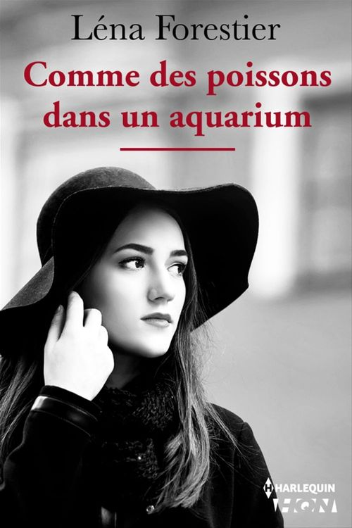 Comme des poissons dans un aquarium