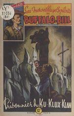 Prisonnier du Ku-Klux-Klan  - George Fronval