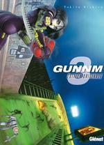 Vente Livre Numérique : Gunnm - Édition originale - Tome 03  - Yukito Kishiro