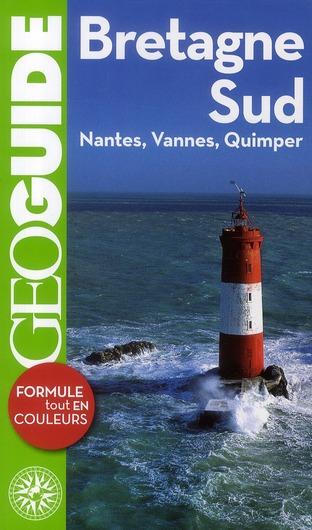 Bretagne sud (Nantes, Vannes, Quimper) (édition 2011)