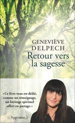 Vente Livre Numérique : Retour vers la sagesse  - Geneviève Delpech