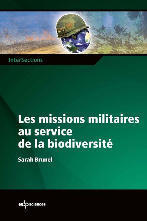 les missions militaires au service de la biodiversité