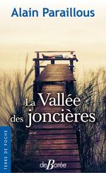 Vente Livre Numérique : La Vallée des joncières  - Alain Paraillous