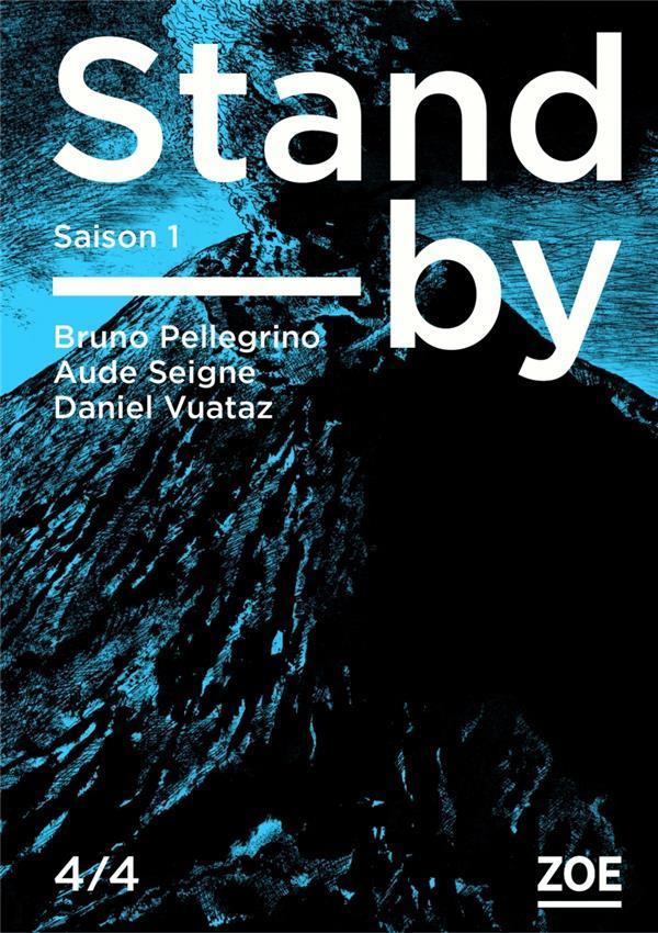 Stand-by, saison 1, épisode 4