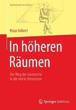 In höheren Räumen  - Klaus Volkert