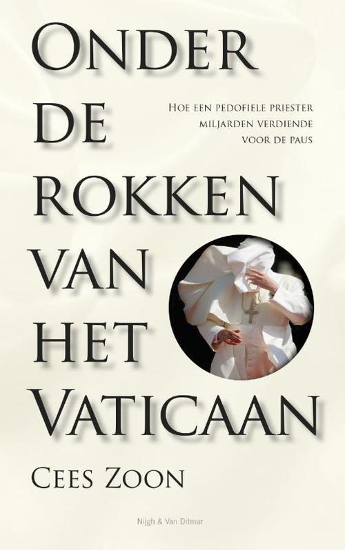 Onder de rokken van het Vaticaan