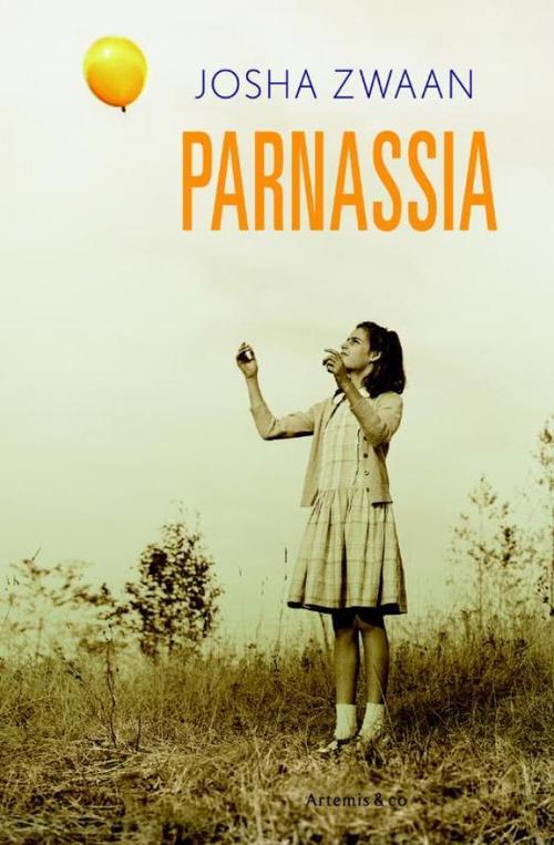 Ambo|Anthos Media > Books Parnassia – Josha Zwaan – ebook