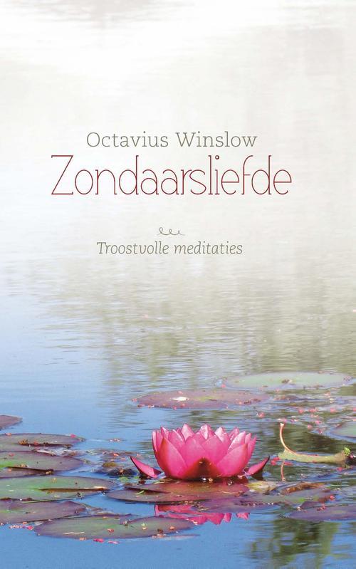 Zondaarsliefde - Ocatavius Winslow - ebook