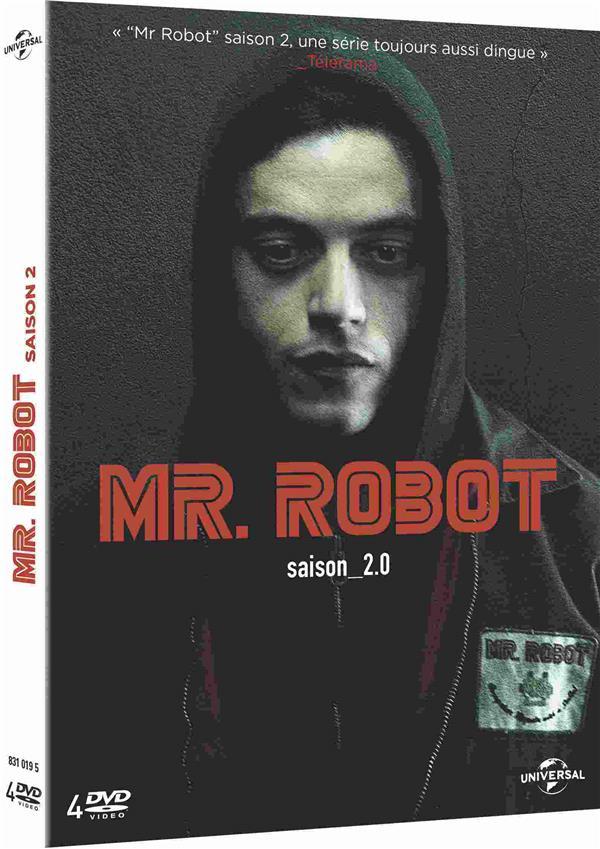 Mr. Robot - Saison 2