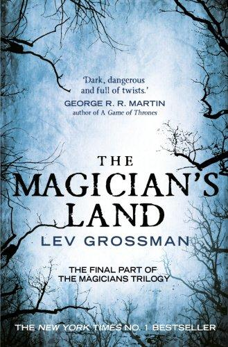 THE MAGICIAN''S LAND