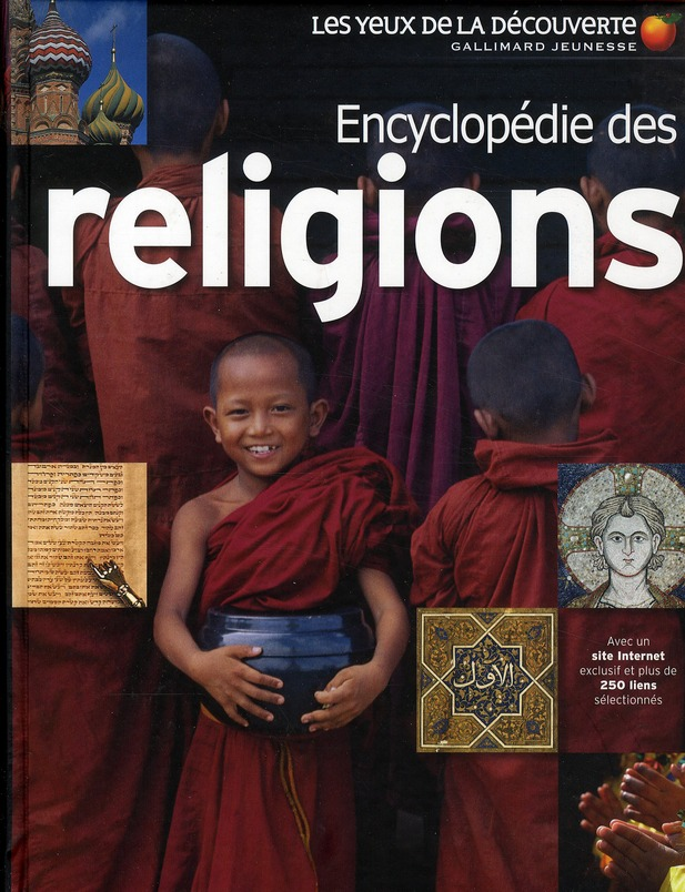 Encyclopedie Des Religions