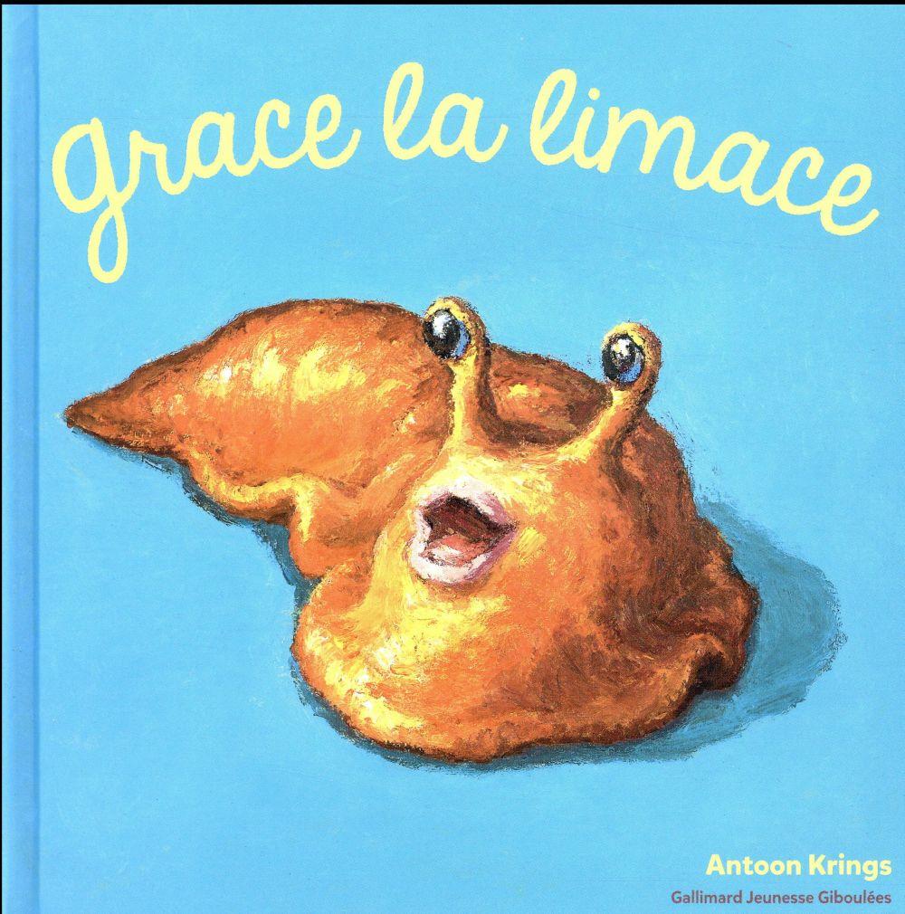 Grace la limace