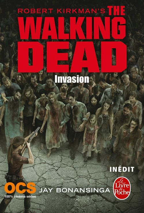 The walking dead T.6 ; invasion