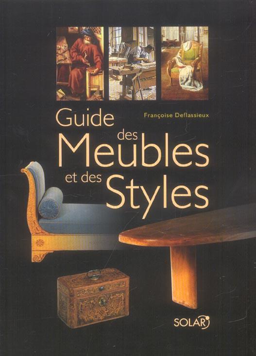 Le Guide Des Meubles Et Des Styles