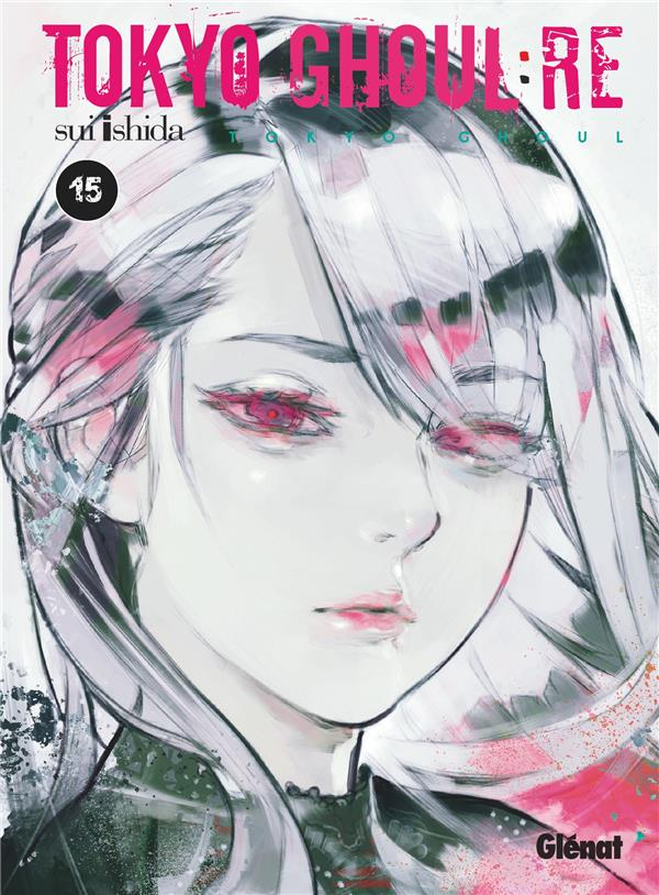 Tokyo ghoul : Re t.15