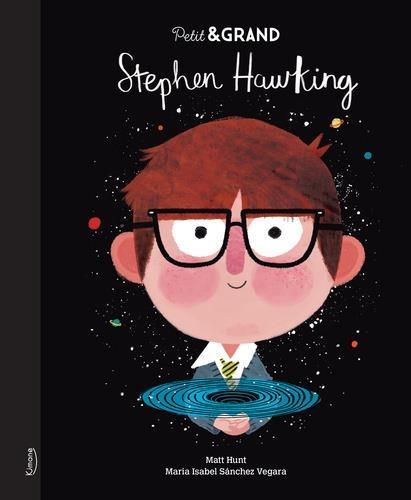 STEPHEN HAWKING (COLL. PETIT & GRAND)